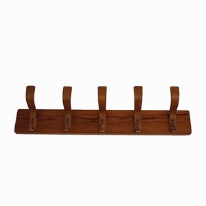 Vintage Large Coat Rack by Bruno Paul for Werkstätten Hellerau
