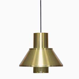Life Pendant Lamp by Jo Hammerborg for Fog & Mørup, 1970s