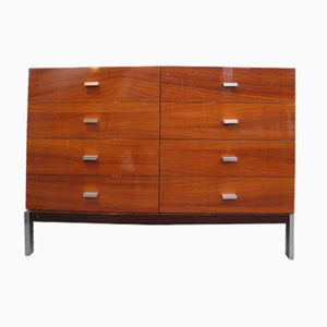 Mid-Century Rosewood Chest of Drawers, 1970s