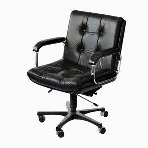 Vintage Norwegian Office Chair from Ring Mekanikk