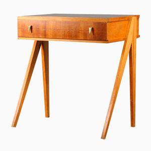 Kleiner Wiener Schreibtisch, 1950er
