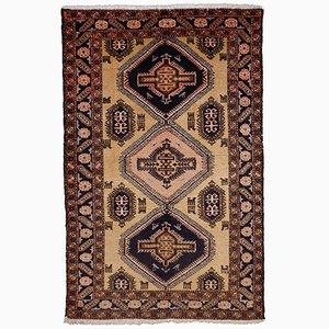 Nordwestlicher Persischer Vintage Teppich, 1950er