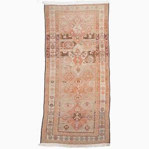 Kaukasischer Vintage Teppich, 1940er