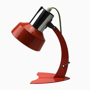 Daffy Table Lamp from Hustadt Leuchten, 1960s