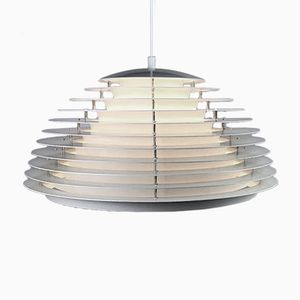 Vintage Hekla Ceiling Light by Jon Olafsson & Petur B. Luhtersson for Fog & Mørup