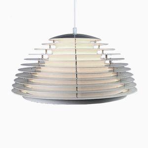Vintage Hekla Deckenlampe von Jon Olafsson & Petur B. Luhtersson für Fog & Mørup