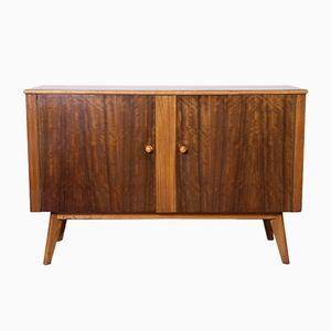 Walnut Sideboard by Morris of Glasgow, 1957
