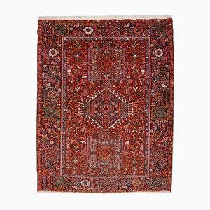Persischer Vintage Karadja Heriz Teppich
