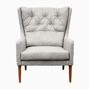Club Chair from Carl Straub, 1960s