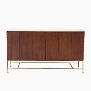Irwin Collection Credenza by Paul McCobb for Calvin, 1950s