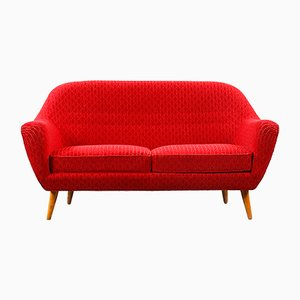 Chile Sofa by Svante Skogh for AB Klings Mobler, 1950s