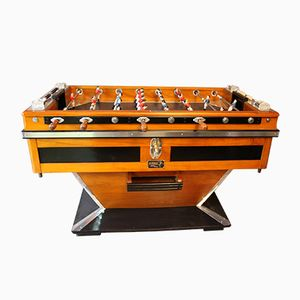 Vintage French Café's Foosball Table