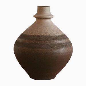 Sehr Große Keramikvase von Albert Kiessling