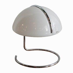 Vintage Conchiglia Lampe von Luciano Buttura & Luigi Massoni für Harvey Guzzini