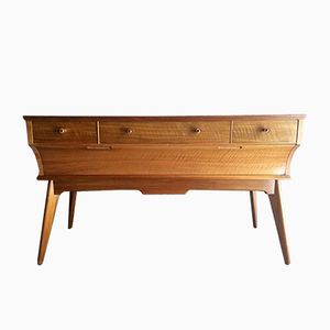 Vintage Mid-Century Chest of Drawers by Alfred Cox, 1970s