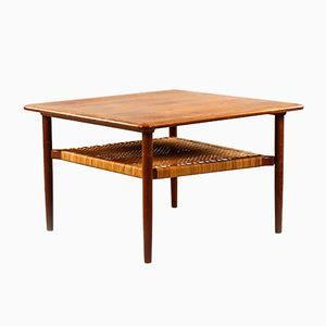 Coffee Table by Kurt Østervig for Jason Møbler