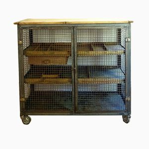 Buy Vintage and Industrial Furniture at Pamono