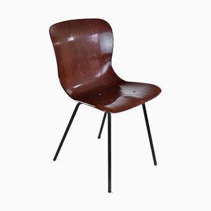 Deutscher Modell 1507 Stuhl von Pagholz, 1956