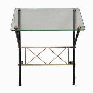 Tavolo di Angelo Ostuni, anni '50