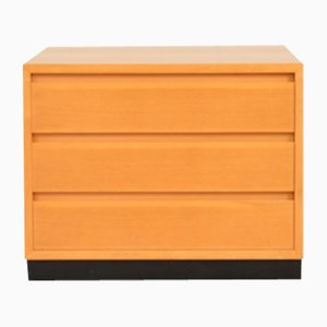 Mid-Century Chest of Drawers from Jürg Bally