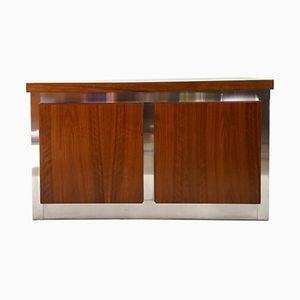 Modell Acerbis Sideboard mit Zwei Türen, 1970er