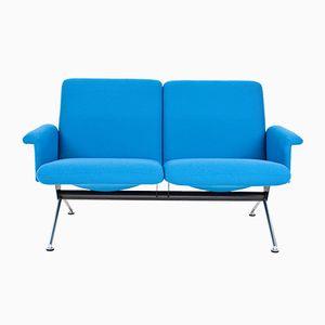 Vintage Modell 1705 Zwei-Sitzer Sofa von Andre Cordemeijer für Gispen