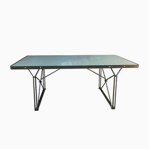 Table Basse Moment par Niels Gammelgaard pour Ikea, 1985