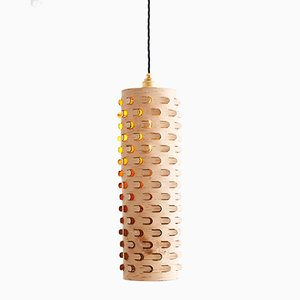 Svetoch Pendant Light by Anastasiya Koshcheeva