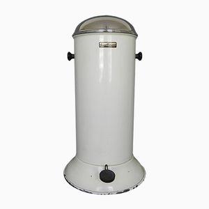 Vintage Pedal Bin from Manubelge