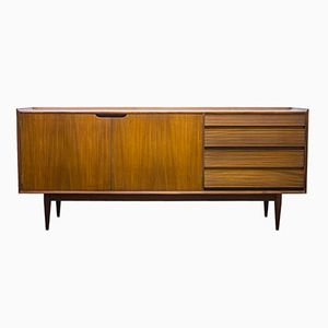 Mid-Century Teak & Afromosia Sideboard by Richard Hornby for Fine Ladye Furniture