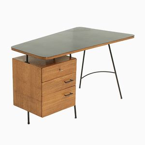 Vintage Freiform Schreibtisch von George Frydman für EFA