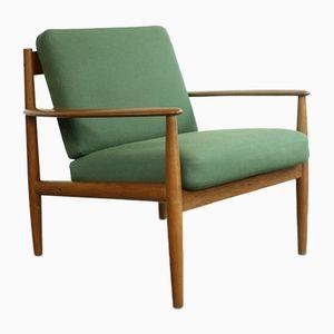 Teak Sessel von Grete Jalk für France & Son, 1960er