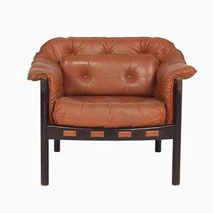 Vintage Sessel von Arne Norell für Coja
