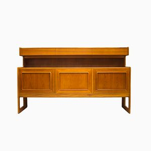 Mid-Century Sideboard in Teak from A.H. McIntosh