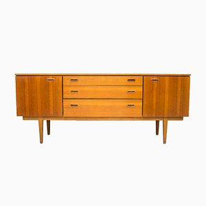 Mid-Century Sideboard in Teak from Nathan Furniture