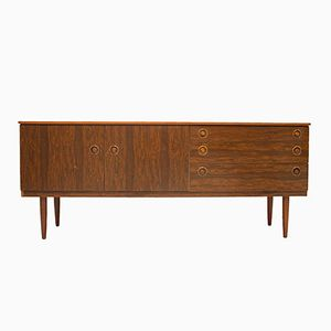 Rosewood Sideboard from Greaves & Thomas