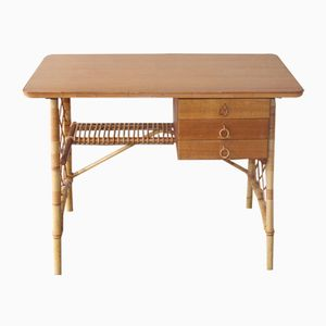 Desk by Louis Sognot, 1950s