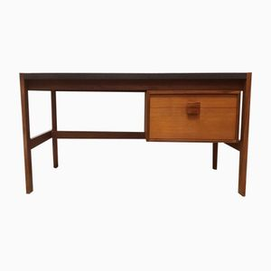 Mid-Century Desk by Ib Kofod-Larsen for G-Plan, 1960s