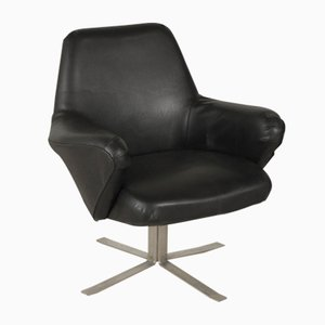 Vintage Swivel Armchair by Giulio Moscatelli for Fromanova