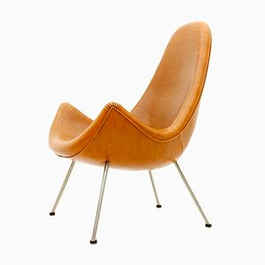 German Lounge Chair by Fritz Neth for Correcta, 1950s