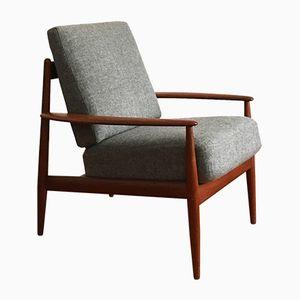 Mid-Century Sessel von Grete Jalk für France & Daverkosen