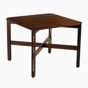 Table en Palissandre par Ico Parisi pour Cassina, Italie, 1960s