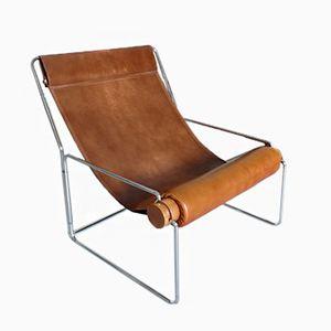 Londra Chair by Brian Kane for Studio Silvio Coppola, 1971, Set of 2