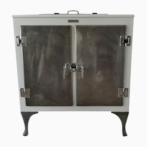 Art Deco Fridge from General Electric