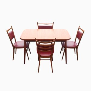 Dutch Dining Set, 1964