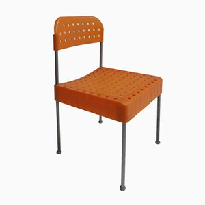 Vintage Box Stuhl von Enzo Mari