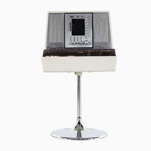 Système Audio Stereo Commander Luxus Mid-Century de Rosita