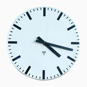 PK 30 Station Clock from Pragotron, 1990s