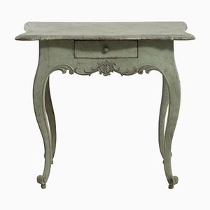 Petite Table Antique, Scandinavie, 1750s