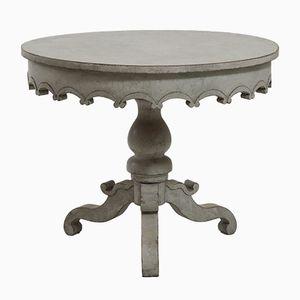 Antiker Schwedischer Tisch, 1840er